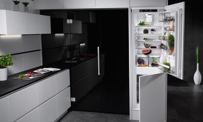 Aeg Hausgeräte Kühlschrank : Aeg: kühlschrank mit customflex elektrogeräte bei monsator