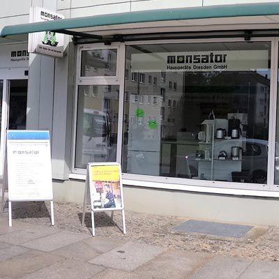 Elektrogerate Bei Monsator Hausgerate Dresden Gmbh